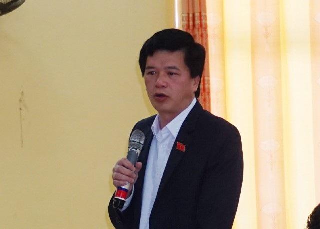 Đại biểu Nguyễn Đình Hùng: Công chức cũng tham gia bán hàng xách tay trên mạng xã hội
