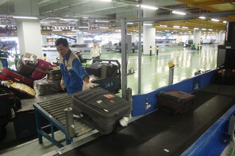 Hải quan khẳng định không tự ý mở hành lý và công chức ngành này không lấy cắp hành lý của khách (ảnh minh hoạ)