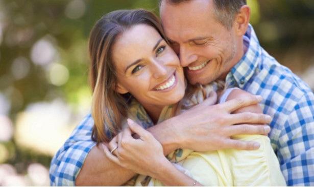 Thói quen của các cặp vợ chồng hạnh phúc - 1