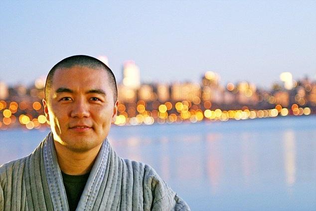 Sư thầy Haemin Sunim