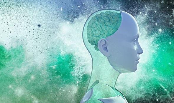 Người ngoài hành tinh thông minh đã phát triển thành những cơ thể gần như bất tử - 1
