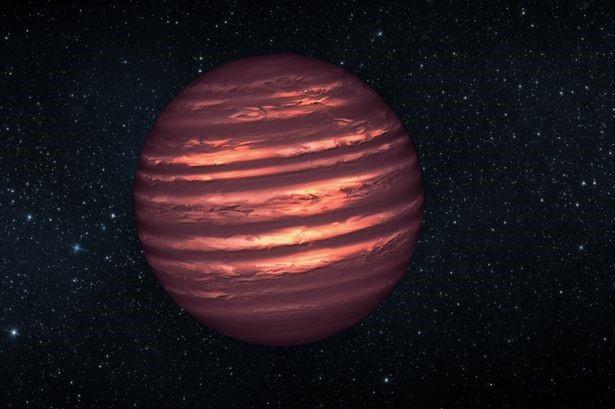 NASA phát hiện một hành tinh khổng lồ có thể mang đến sự kết thúc cho Trái Đất - 1