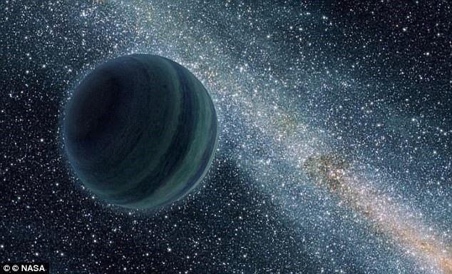 Tuyên bố của NASA về sự tồn tại của hành tinh thứ 9 - 1