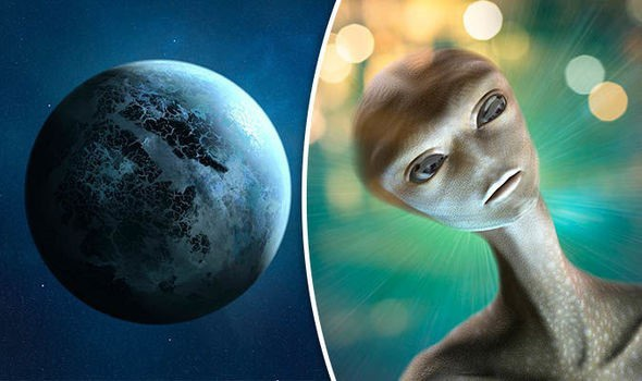 """Phát hiện hành tinh """"siêu trái đất"""" có thể đang tồn tại cuộc sống - 1"""