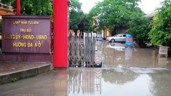 Tố cáo sai phạm tại phường Đại Mỗ đã kéo dài nhiều năm vẫn chưa được các cơ quan chức năng kết luận.