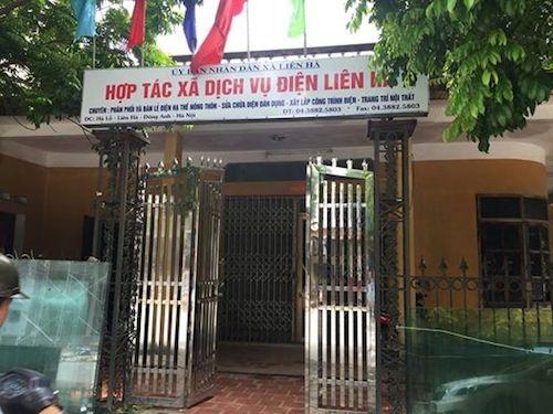 Trao đổi với PV Dân trí, ông Dương Văn Phong - Chủ nhiệm HTX dịch vụ điện Liên Hà cho rằng căn cứ vào kết luận giám định hiện trường vụ cháy xác định hoả hoạn xảy ra phía sau công tơ điện nên hợp tác xã không có trách nhiệm gì mà còn là nạn nhân.