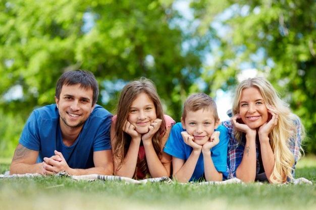 Điều gì quan trọng nhất mà cha mẹ có thể làm cho con mình? - 1