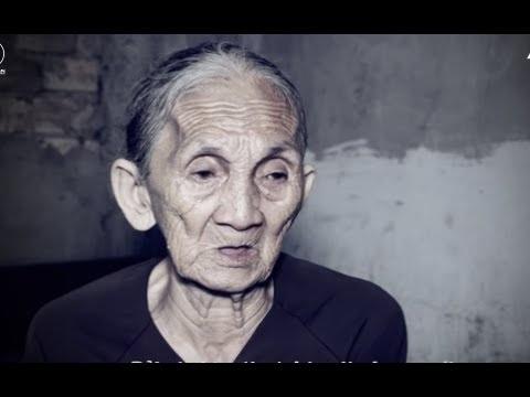 Cụ bà Phạm Thị Hai.