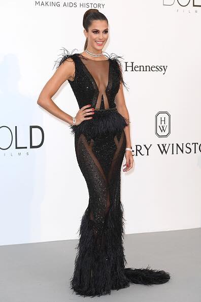 Hoa hậu hoàn vũ toả sáng tại Cannes - 7