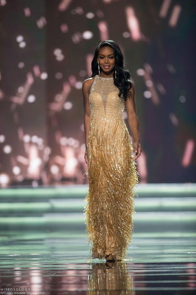 Nhà khoa học 25 tuổi trở thành Hoa hậu Mỹ năm 2017 - 15