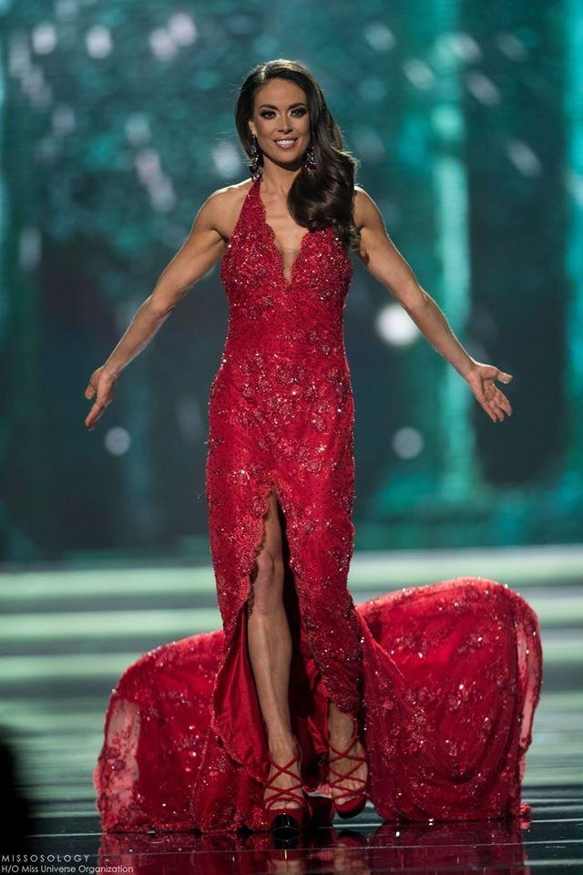 Nhà khoa học 25 tuổi trở thành Hoa hậu Mỹ năm 2017 - 16