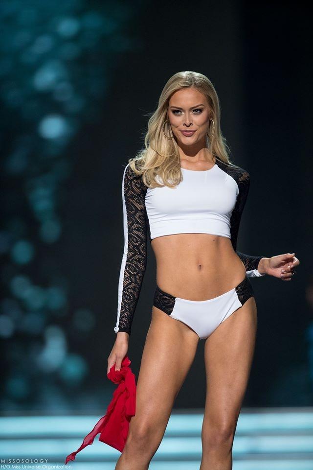 Nhà khoa học 25 tuổi trở thành Hoa hậu Mỹ năm 2017 - 25