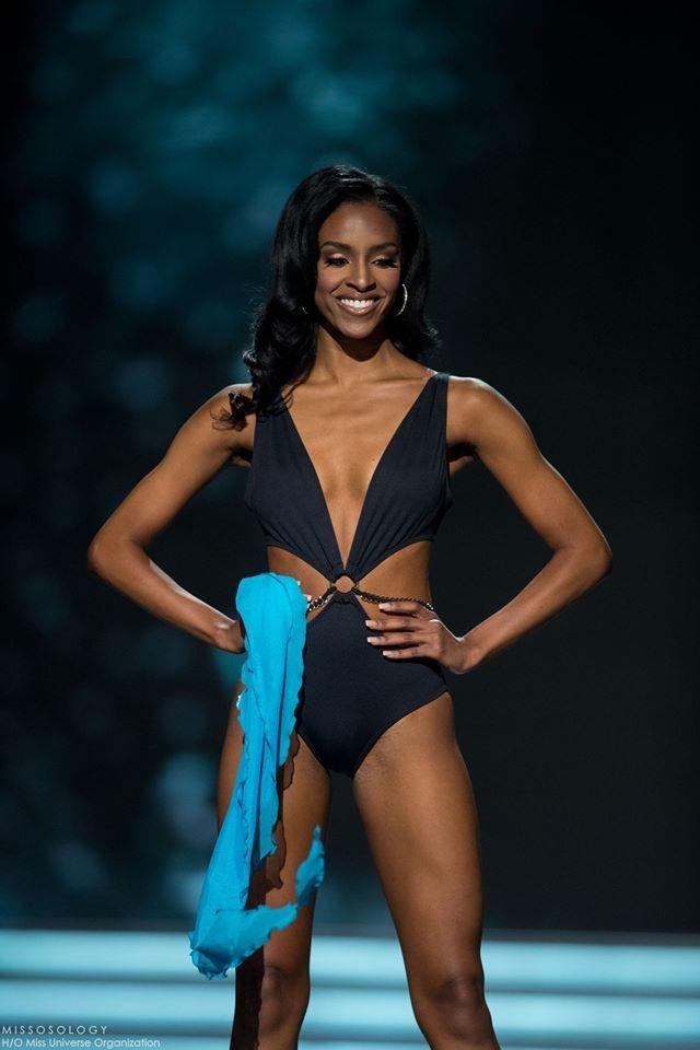 Nhà khoa học 25 tuổi trở thành Hoa hậu Mỹ năm 2017 - 29