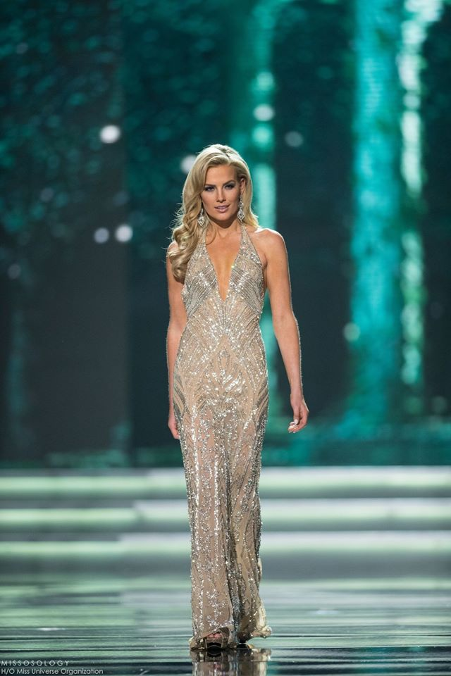 Nhà khoa học 25 tuổi trở thành Hoa hậu Mỹ năm 2017 - 20