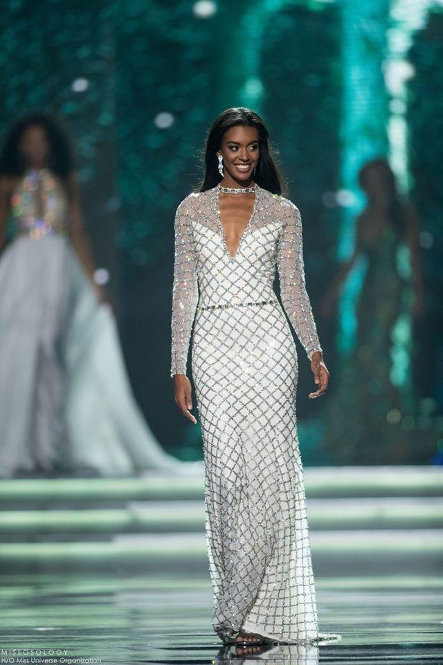 Nhà khoa học 25 tuổi trở thành Hoa hậu Mỹ năm 2017 - 21
