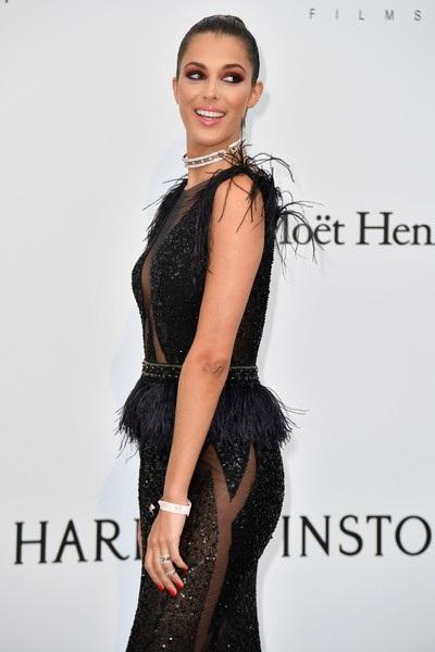Hoa hậu hoàn vũ 2016 Iris Mittenaere