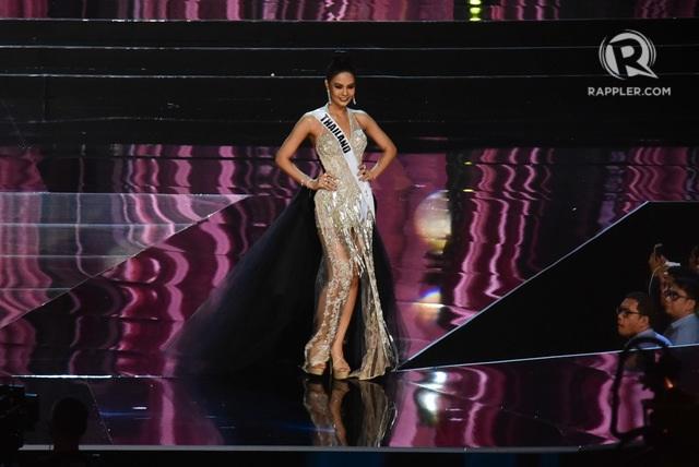 Lệ Hằng không lọt Top 13; Người đẹp Pháp đăng quang hoa hậu hoàn vũ - 12