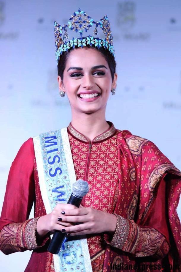 Manushi Chhillar chia sẻ cô rất thích đóng phim và ước mơ được góp mặt trong một bộ phim của Bollywood. Tuy nhiên, hiện tại, giấc mơ đó của cô đang tạm gác lại để Manushi Chhillar theo đuổi những mục tiêu trước mắt.