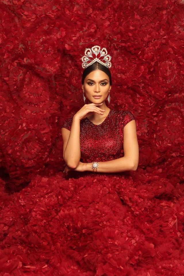 Lệ Hằng không lọt Top 13; Người đẹp Pháp đăng quang hoa hậu hoàn vũ - 3