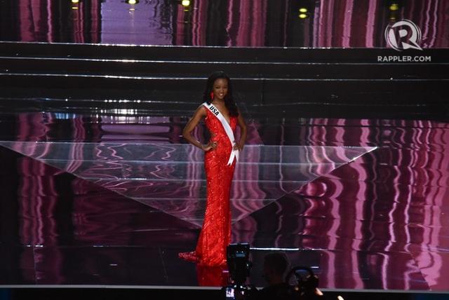 Lệ Hằng không lọt Top 13; Người đẹp Pháp đăng quang hoa hậu hoàn vũ - 13