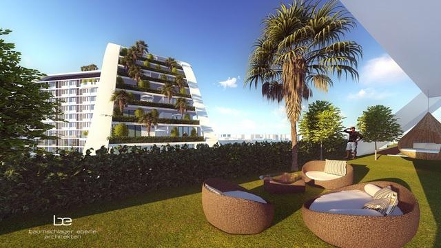 Quần thể nghỉ dưỡng tuyệt đẹp bên bờ biển Quy Nhơn của chủ đầu tư FLC