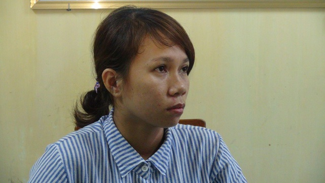 Tháng 8/2017, Công an Quảng Ngãi đã triệt phá đường dây lừa đảo chạy việc do đối tượng Lê Thị Mỹ Thùy cầm đầu