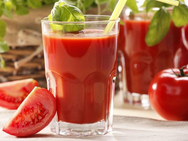Những lợi ích kỳ diệu từ quả cà chua - 1