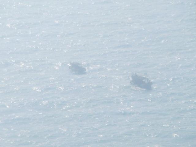Ngành chức năng địa phương vẫn đang nỗ lực tìm kiếm ngư dân mất tích vào ngày mùng 5 Tết cho đến nay. (Ảnh minh họa)