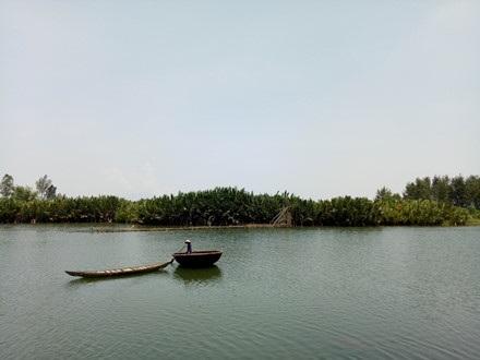 DN-EBR và GreenViet nhận định rừng dừa nước Bình Phước là 1 hệ sinh thái đặc biệt, cần phải được giữ gìn.