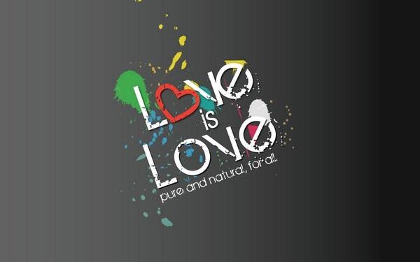 """Bộ sưu tập hình nền chủ đề """"tình yêu"""" cực lãng mạn cho ngày Valentine - 1"""