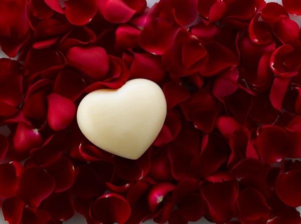 """Bộ sưu tập hình nền chủ đề """"tình yêu"""" cực lãng mạn cho ngày Valentine - 6"""