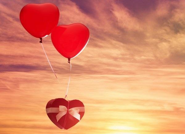 """Bộ sưu tập hình nền chủ đề """"tình yêu"""" cực lãng mạn cho ngày Valentine - 7"""