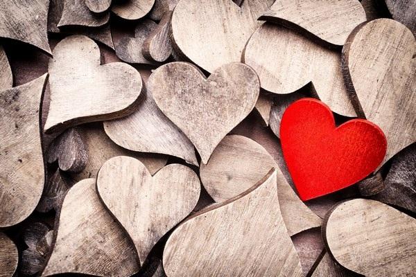 """Bộ sưu tập hình nền chủ đề """"tình yêu"""" cực lãng mạn cho ngày Valentine - 9"""
