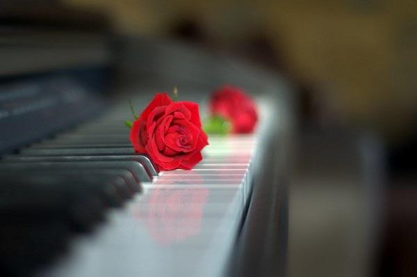 """Bộ sưu tập hình nền chủ đề """"tình yêu"""" cực lãng mạn cho ngày Valentine - 12"""