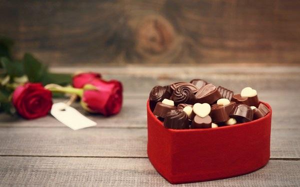 """Bộ sưu tập hình nền chủ đề """"tình yêu"""" cực lãng mạn cho ngày Valentine - 13"""
