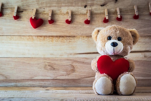"""Bộ sưu tập hình nền chủ đề """"tình yêu"""" cực lãng mạn cho ngày Valentine - 16"""