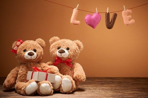 """Bộ sưu tập hình nền chủ đề """"tình yêu"""" cực lãng mạn cho ngày Valentine - 17"""