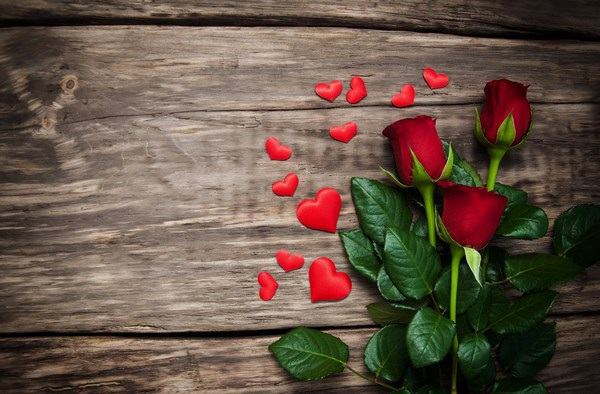 """Bộ sưu tập hình nền chủ đề """"tình yêu"""" cực lãng mạn cho ngày Valentine - 19"""