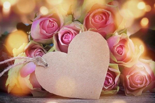 """Bộ sưu tập hình nền chủ đề """"tình yêu"""" cực lãng mạn cho ngày Valentine - 20"""