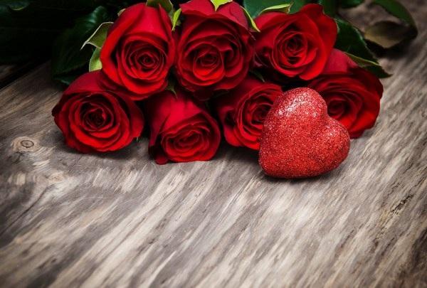 """Bộ sưu tập hình nền chủ đề """"tình yêu"""" cực lãng mạn cho ngày Valentine - 22"""