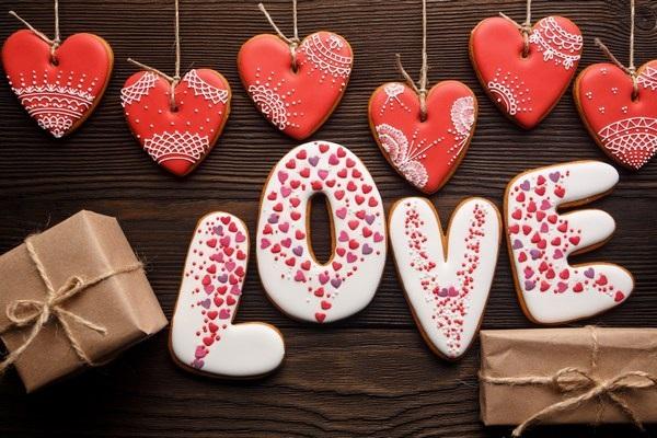 """Bộ sưu tập hình nền chủ đề """"tình yêu"""" cực lãng mạn cho ngày Valentine - 25"""