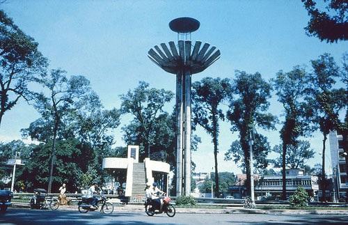 Sài Gòn – TPHCM: 42 năm nguyên vẹn những góc phố, tuyến đường - 5
