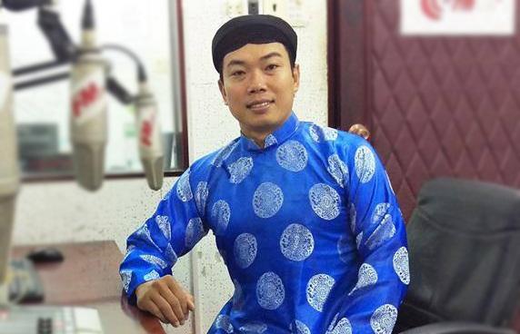 Diễn giả văn hóa Hồ Nhựt Quang chia sẻ về áo dài xưa và nay