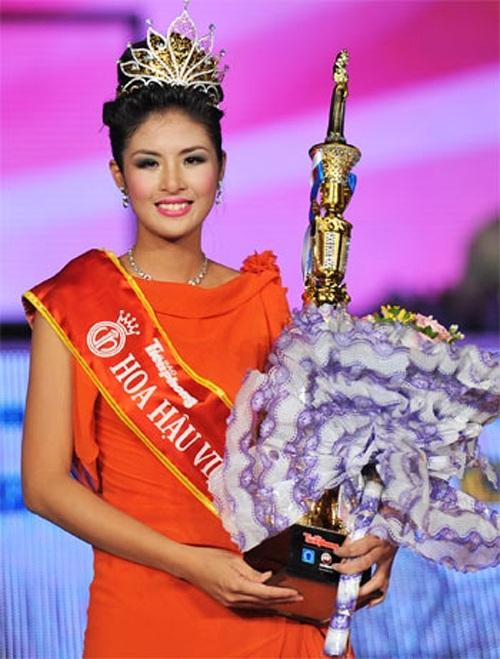 Hoa hậu Ngọc Hân từng chia sẻ rằng, cô sẽ không bao giờ nhờ đến phẫu thuật thẩm mỹ.