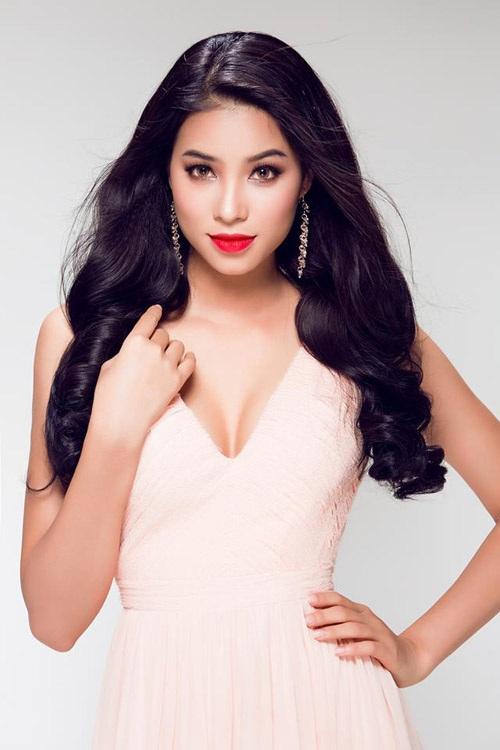 Hoa hậu Phạm Hương bất ngờ chia sẻ cô chưa bao giờ có ngày Lễ tình nhân nào