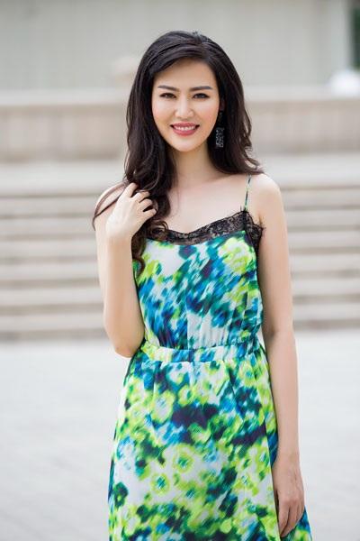 Hoa hậu Thu Thủy từng bị ám ảnh về tuổi già - 6