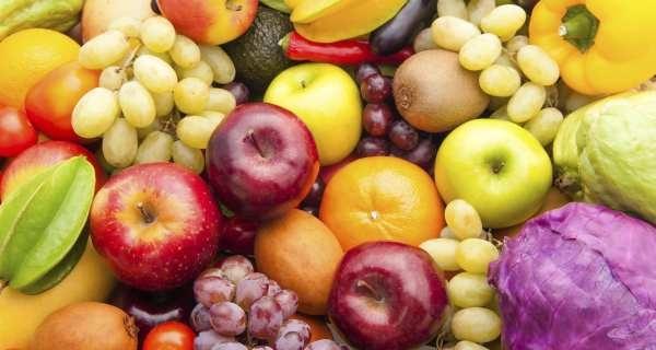 Mẹo hay giúp bảo quản trái cây tươi lâu không cần đến tủ lạnh - 1
