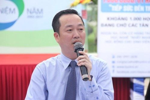 Tiến sĩ Đồng Văn Ngọc: Các trường được phép cấp bằng cao đẳng và ghi công nhận danh hiệu kỹ sư thực hành đối với các ngành nghề kỹ thuật và cử nhân thực hành đối với các ngành về công nghệ, kinh tế và các ngành khác.