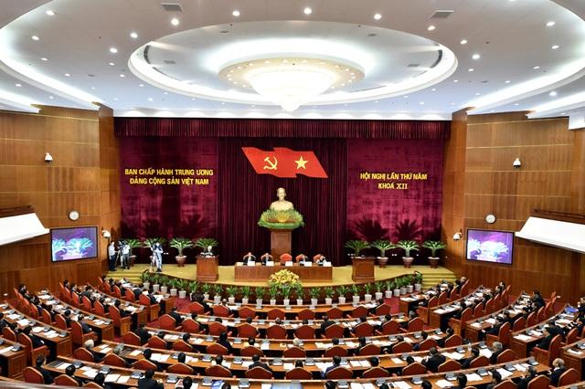 Ông Nguyễn Thiện Nhân làm Bí thư Thành ủy TPHCM - 5