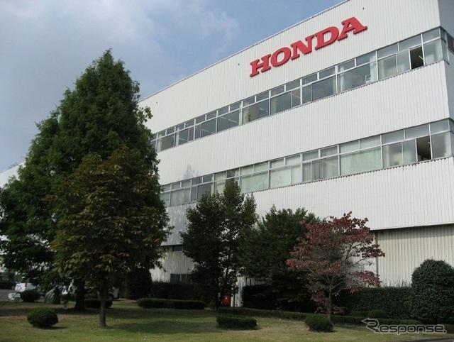 Honda ngừng thua lỗ - 1